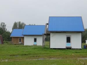 Гостевые домики Федуловы