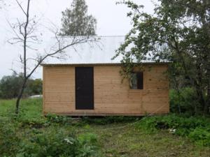 Гостевой дом Ставотино