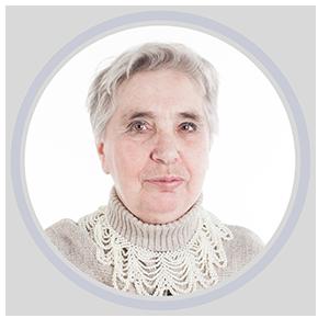 Максимова Людмила Ивановна